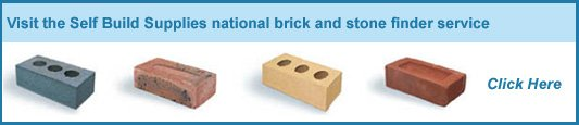 brick and stone finder service