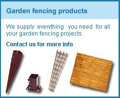 contact us for fencing